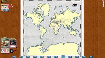 Radiooooo Weltkarte Musik 100 Jahre