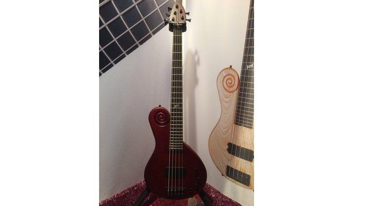 Tieftoener Bass