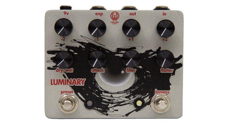 Walrus Audio Luminary Quad Polyphonic Pitch Shifter Shift 770x425 Pedal