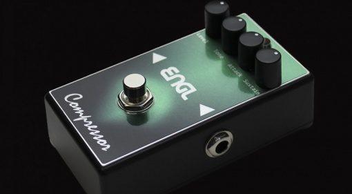 ENGL Amps FX Pedal Chorus