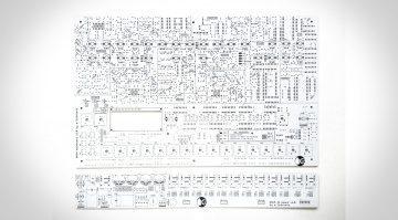 909 als Bausatz - Nava 1.0 Kit von E-licktronic macht es möglich!