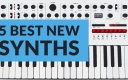 teaser beste hardware synthesizer 2016