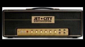 Jet City baut JTM45 Klon via Indiegogo, handverdrahtet und ab 799 USD