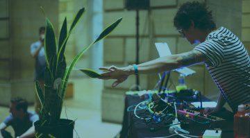 MIDI Sprout - Lügendetektor einmal anders
