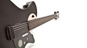 Sensus – eine 360° Gitarre
