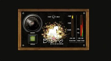 Noisebud bipro unicorn einhorn gui plug-in