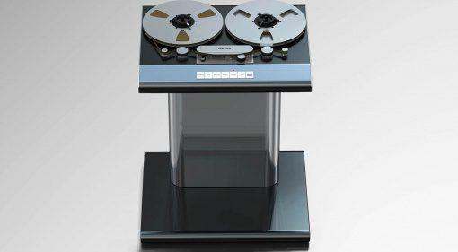 Studer Revox Tape R2R Reel to Reel Machine Design