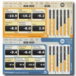TB Pro Audio dpMeter II GUI Update