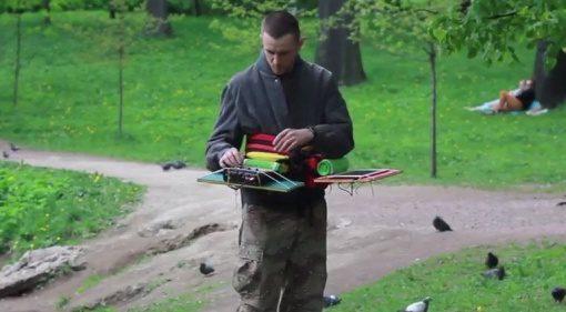 biome strap on tisch park wald zwei gleichzeitig