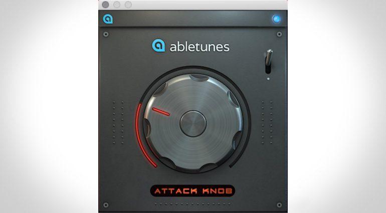 Abletunes One-Knob Plug-ins - Freeware, die das Leben einfacher machen soll