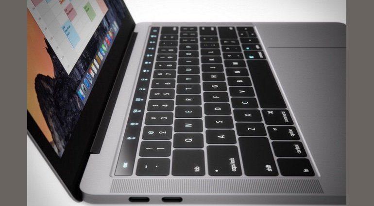 Apple MacBook Pro Rumor MBP 2016 Mockup 1
