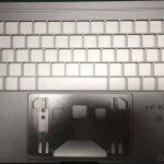 Apple MacBook Pro Rumor MBP Chassis