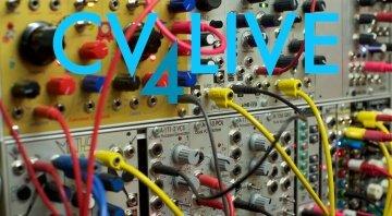Skinnerbox CV4LIVE oder wie steuert man Ableton Live mit einem Modular System
