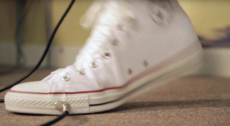 Converse Chucks Chet Atkins All Wah MAin
