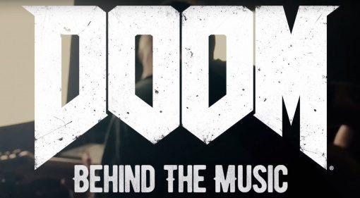 Doom Soundtrack Videospiel Shooter Making Of