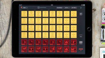 Novation Launchpad V2.0 for iOS - ein großes Update der Steuerzentrale für Hard- und Software