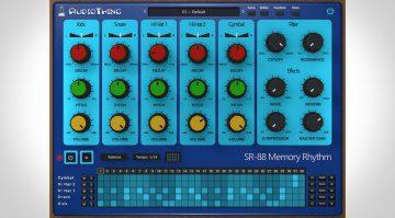Audiothing SR-88 - aus Alt mach Neu