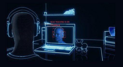 Waves Nx Head Tracker Kickstarter Webcam