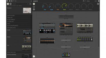 New Sonic Arts Freestyle – ein Baukasten-Rack-System für eure Plug-in Sammlung
