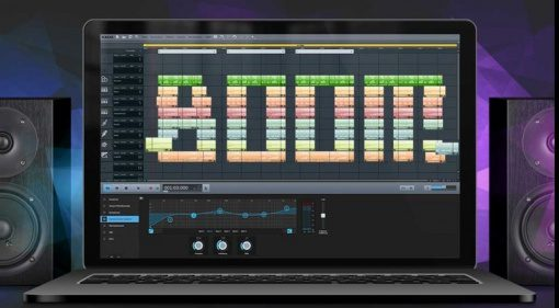 Magix Music Maker 2017 Update
