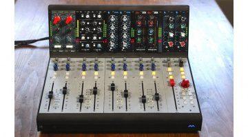 Mana Modular 510 Mixer Console Prototyp