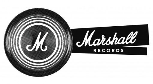 Marshall Records Logo