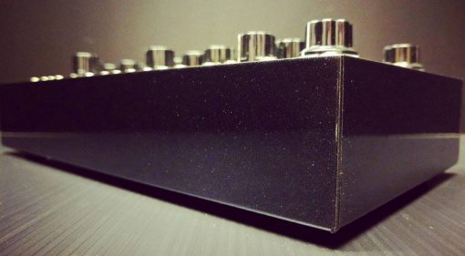 Pittsburgh Modular - neuer Synthesizer angekündigt