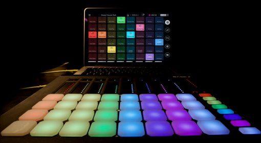 Mixvibes Remixlive mausert sich von der iOS zur Mac Version
