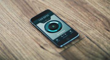Steinberg Smart Click Metronom App