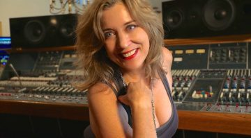 Sylvia Massy Produzentin