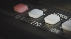 Behringer Analog Synthesizer Video 4: 12 Stimmen polyphon