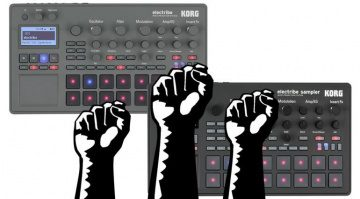 Korg Electribe Petition