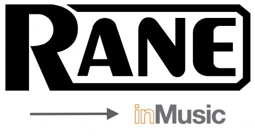 Rane gehört offiziell zu inMusic