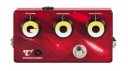 tone concepts goo distortion pedal front