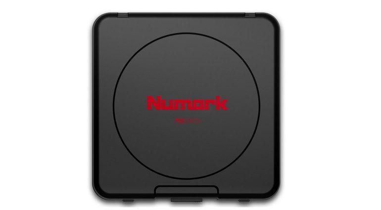 Numark PT01 Scratch