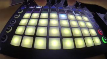 Novation Circuit Update 1.3 mit vielen interessanten Features kommt!