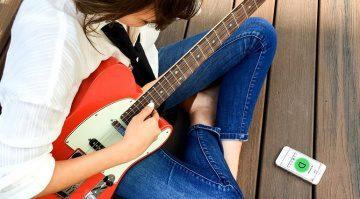 Fender Tune iOS Free Tuner App 770x425