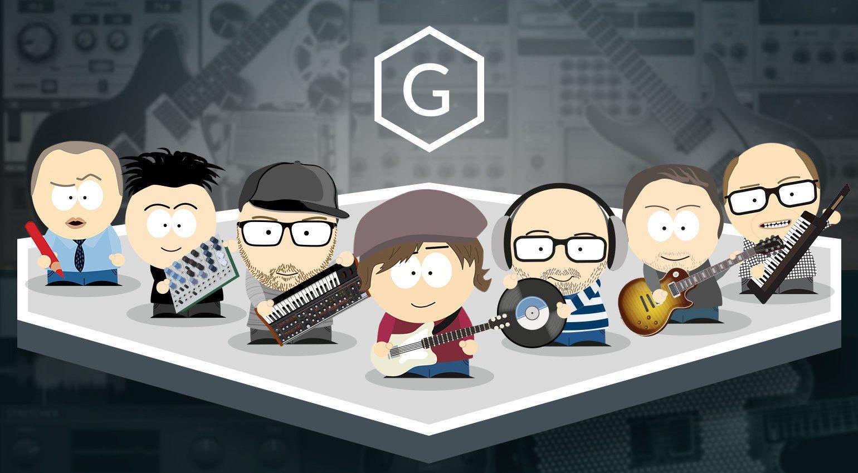 gearnews de team