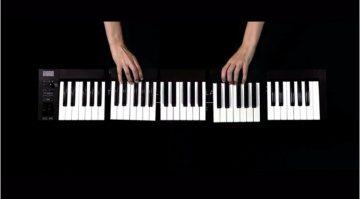 KOMBOS Modular Keyboard Kickstarter 770x425