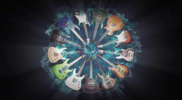 Mitchell Gitarren Bässe Alle Modelle