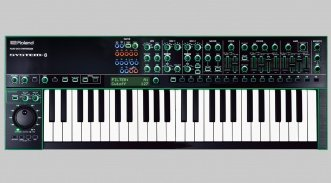Roland Aira System-8 Leak Rumor Speculation