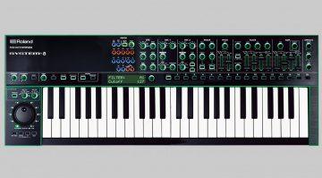 Roland Aira System-8 Leak Rumor Speculation