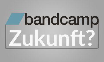 Bandcamp Zukunft