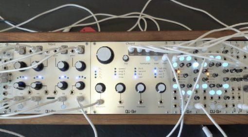 qubits chords