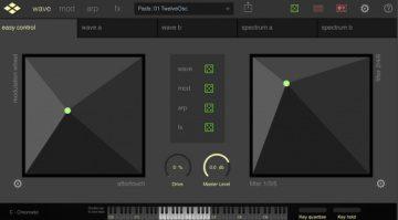 Virsyn Addictive Pro - ein hybrider Synthesizer für das iPad wird Pro