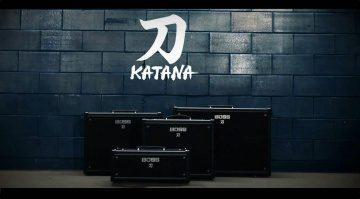 Boss Katana Amp Serie