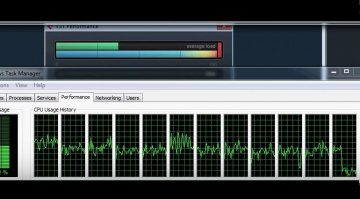 CPU vs Real Time DAW Performance Cubase Peak