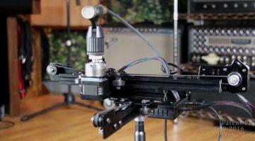 dynamount-x1-r-mikrofonstaender-front