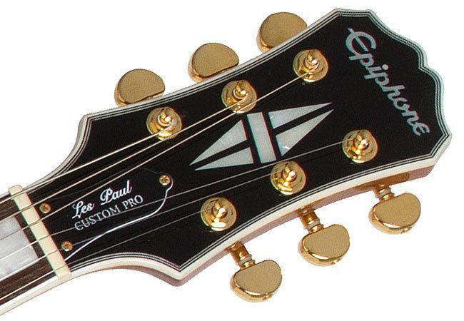epiphone-limited-edition-les-paul-custom-pro-koa-headstock