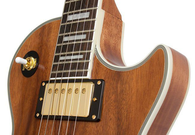epiphone-limited-edition-les-paul-custom-pro-koa-neck